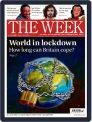 The Week United Kingdom (Digital) Subscription April 11th, 2020 Issue