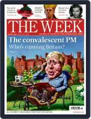 The Week United Kingdom (Digital) Subscription April 18th, 2020 Issue