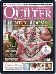 Today's Quilter (Digital) Subscription June 1st, 2019 Issue