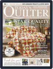 Today's Quilter (Digital) Subscription July 1st, 2019 Issue