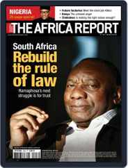 The Africa Report (Digital) Subscription March 1st, 2018 Issue