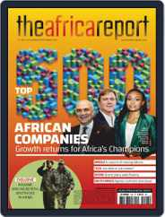 The Africa Report (Digital) Subscription July 1st, 2019 Issue