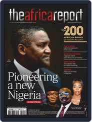 The Africa Report (Digital) Subscription October 1st, 2019 Issue