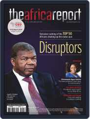 The Africa Report (Digital) Subscription April 1st, 2020 Issue