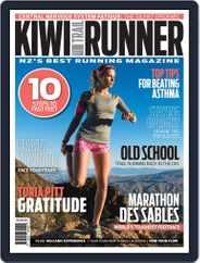 Kiwi Trail Runner (Digital) Subscription August 1st, 2017 Issue