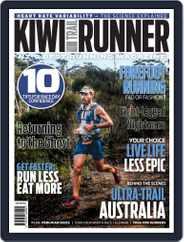 Kiwi Trail Runner (Digital) Subscription October 1st, 2017 Issue