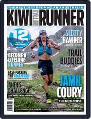 Kiwi Trail Runner (Digital) Subscription December 1st, 2017 Issue