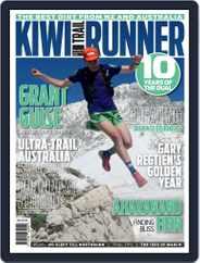 Kiwi Trail Runner (Digital) Subscription June 1st, 2018 Issue