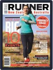 Kiwi Trail Runner (Digital) Subscription December 1st, 2018 Issue