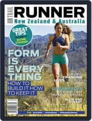 Kiwi Trail Runner (Digital) Subscription April 1st, 2019 Issue