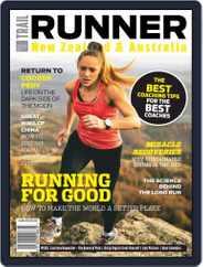 Kiwi Trail Runner (Digital) Subscription August 1st, 2019 Issue