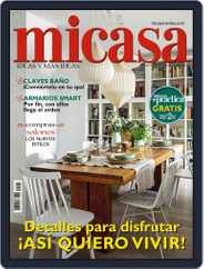 Micasa (Digital) Subscription March 1st, 2019 Issue