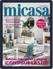 Micasa (Digital) Subscription April 1st, 2019 Issue
