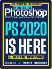 Practical Photoshop (Digital) Subscription December 1st, 2019 Issue