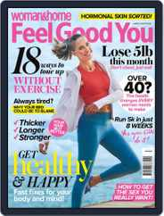 Woman & Home Feel Good You (Digital) Subscription March 1st, 2020 Issue