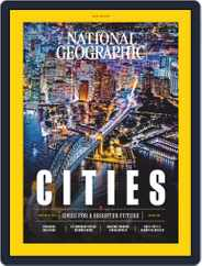 National Geographic Magazine - UK (Digital) Subscription April 1st, 2019 Issue