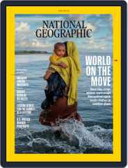 National Geographic Magazine - UK (Digital) Subscription August 1st, 2019 Issue