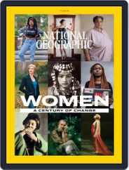 National Geographic Magazine - UK (Digital) Subscription November 1st, 2019 Issue