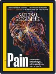 National Geographic Magazine - UK (Digital) Subscription January 1st, 2020 Issue