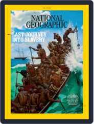 National Geographic Magazine - UK (Digital) Subscription February 1st, 2020 Issue