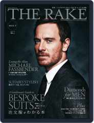 THE RAKE JAPAN EDITION ザ・レイク ジャパン・エディション (Digital) Subscription September 1st, 2017 Issue