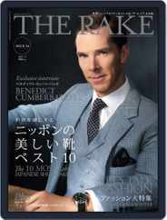 THE RAKE JAPAN EDITION ザ・レイク ジャパン・エディション (Digital) Subscription September 24th, 2018 Issue