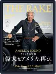 THE RAKE JAPAN EDITION ザ・レイク ジャパン・エディション (Digital) Subscription January 1st, 2019 Issue