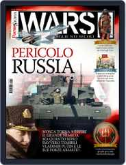 Focus Storia Wars (Digital) Subscription February 7th, 2017 Issue