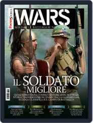 Focus Storia Wars (Digital) Subscription June 1st, 2017 Issue