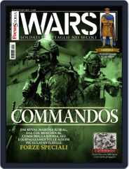 Focus Storia Wars (Digital) Subscription January 1st, 2018 Issue