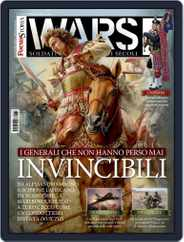Focus Storia Wars (Digital) Subscription August 1st, 2018 Issue