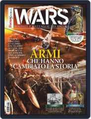 Focus Storia Wars (Digital) Subscription July 1st, 2019 Issue