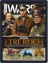 Focus Storia Wars (Digital) Subscription April 1st, 2020 Issue