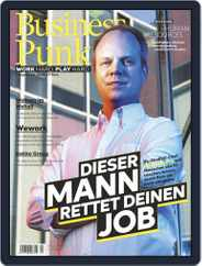Business Punk (Digital) Subscription August 1st, 2018 Issue