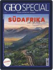 Geo Special (Digital) Subscription September 1st, 2019 Issue