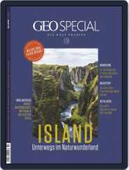 Geo Special (Digital) Subscription February 1st, 2020 Issue