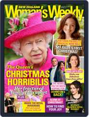 New Zealand Woman's Weekly (Digital) Subscription December 16th, 2019 Issue