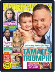 New Zealand Woman's Weekly (Digital) Subscription January 13th, 2020 Issue
