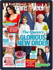 New Zealand Woman's Weekly (Digital) Subscription January 20th, 2020 Issue