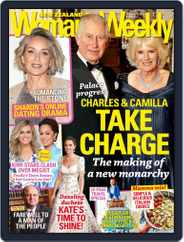 New Zealand Woman's Weekly (Digital) Subscription February 17th, 2020 Issue
