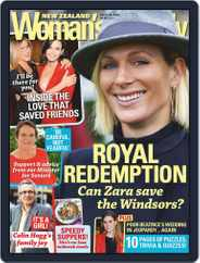 New Zealand Woman's Weekly (Digital) Subscription March 30th, 2020 Issue