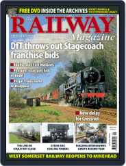 The Railway (Digital) Subscription May 1st, 2019 Issue