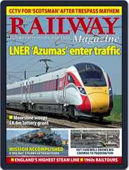 The Railway (Digital) Subscription June 1st, 2019 Issue