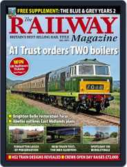 The Railway (Digital) Subscription July 1st, 2019 Issue