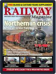 The Railway (Digital) Subscription February 1st, 2020 Issue