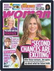 Woman (Digital) Subscription April 20th, 2020 Issue