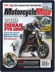 Motorcycle Mojo (Digital) Subscription March 1st, 2019 Issue