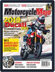 Motorcycle Mojo (Digital) Subscription May 1st, 2019 Issue