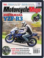 Motorcycle Mojo (Digital) Subscription September 1st, 2019 Issue