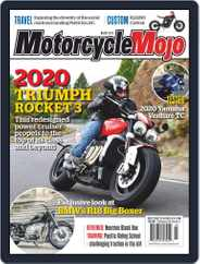 Motorcycle Mojo (Digital) Subscription March 1st, 2020 Issue
